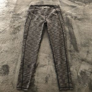 Victoria Secret Knockout Leggings W/Pockets